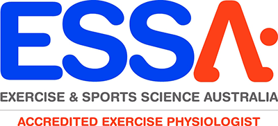 Exercise & Sport Science Australia logo