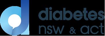 Diabetes Australia logo